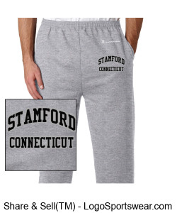 Stamford CT Pants Design Zoom